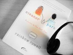 Efeito especial, ELEANOR & PARK é lindo de todos os jeitos.