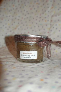 Pick any 3 4 oz jars for 15 bux by agreatescape on Etsy, $15.00