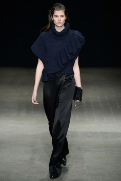 3.1 Phillip Lim | Fall 2014 Ready-to-Wear Collection | Style.com #NYFW
