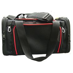 Pettall Dogs Cats Pet Travel Carriers - Hard Wire Frame For Small Medium - Soft Plus Hard Wire Frame Airline Approved For Large ** Check this awesome product by going to the link at the image.