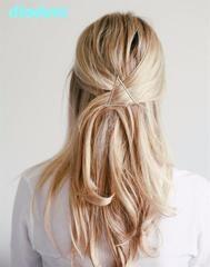 Bex Triangle Hair Clip
