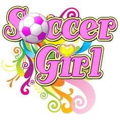 Soccer Girl <3