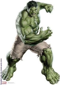 The Avengers The Hulk Standup  $46.96