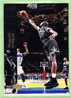 1995/1996 Fleer Metal Universe Shaquille O'neal #78 Orlando Magic Basketball Card by Metal Universe, http://www.amazon.com/dp/B00D5D6LJ8/ref=cm_sw_r_pi_dp_v3DXrb1BTE6VF
