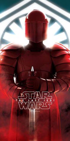 Star Wars - The Last Jedi - OnePlus 5T Wallpaper