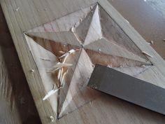 El rincón de un aprendiz: ¿Tallamos una estrella ;-) ?                                                                                                                                                                                 Más