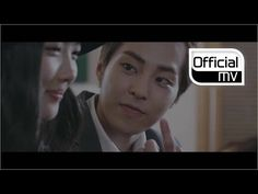 ▶ [MV] JIN(진) _ Gone(너만 없다) - YouTube #JIN #XIUMIN #KPOP  I can't believe I just discovered this. Possible the cutest MV ever. I love xiumin sooo much. XD