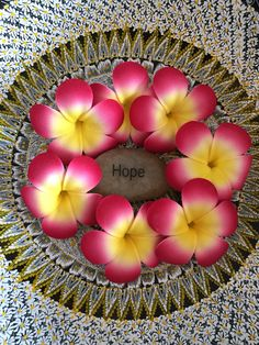 Hope Vacation List, Thai Massage