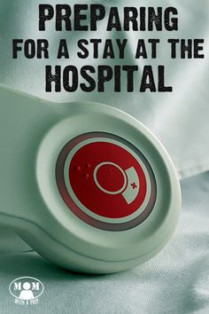 PREPare for a Hospit