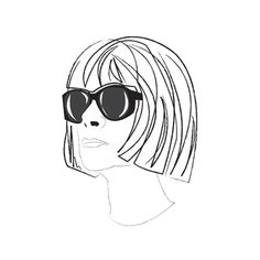 Anna Wintour - Don Oehl