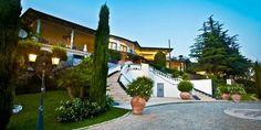 Villa ebla