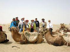 Paket Tour Jalan Sutera Yang Legendaris Spesial Untuk Anda di Tahun 2016 Dengan Harga Biaya Yang Bersahabat Genghis Khan, Silk Road, Mongolia, Camel, Tours, Animals, Paths, Scenery, Silk