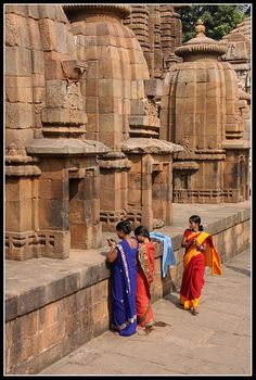 Bhubaneswar, Kalinga temple, India