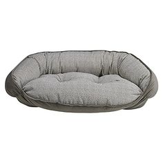 Bowsers Diamond Series Microvelvet Crescent Dog Bed >>> Check this awesome product by going to the link at the image.