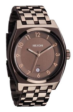 Nixon 'The Monopoly'!!! #1 on my Christmas list this year!!!!