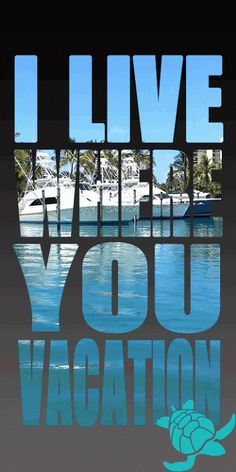I live where you vacation - WFPCC Employee Blogs  a Jupiter Real Estate Company