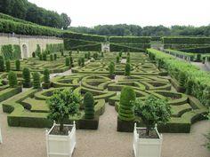 Jardin Villandry 2010