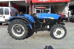 2008 Model NEWHOLLAND TD75 DT