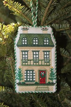 Kate Dickerson (KSH) Needlepoint finished pieces