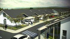 Vanzare Casa Mya Residence 4 Berceni Ilfov, foarte cocheta, 2 sau 3 camere,pret foarte avantajos,proiect de 5 case insiruite,costuri foarte mici intretinere