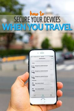 When you travel, there's no doubt that you'll end up using random WiFi connections in cafes and hotels around the world. Unfortunately, they're often not as secure as you think. These tools and tricks will help ensure your sensitive data stays safe.