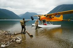 Chris Burkard is a 29 year old self-taught photographer residing in Grover Beach, California. Bush Pilot, Bush Plane, Private Plane, Private Pilot, Private Jets, Float Plane, Air Festival, Surfer Magazine, Flying Boat
