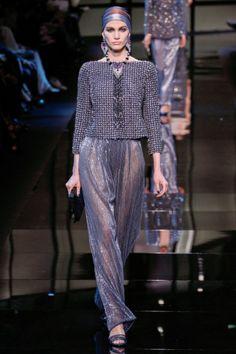 Armani Privè haute couture SS14
