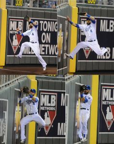 Alex Gordon - Gold Glove