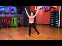 Barre workout - Get a dancer's body with this ballet based cardio training workout that focuses on low impact movements. For maximum results, do 45-60 seconds of this combination 2-3x week and make sure to visit https://www.crunchlive.com/ for a FREE 3-day trial to more Crunch Live online workouts.