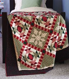 Spirit of Christmas  Free Pattern