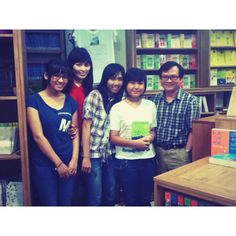 Author Nguyen Nhat Anh xD An unexpected nightttt <3