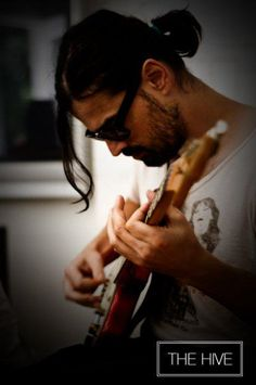 Tomolicious!! <3 - Tomo Milicevic of 30 Seconds To Mars