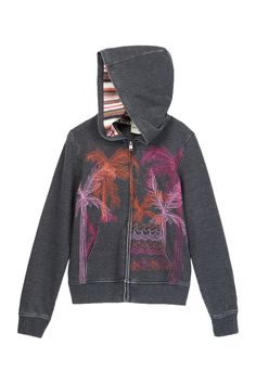 Big Playa Hoodie (Big Girls) by Roxy on @nordstrom_rack