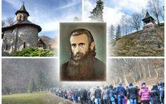 Părintele Arsenie Boca: cele 5 trepte ale rugăciunii făcătoare de minuni Mount Rushmore, Mountains, Nature, Painting, Travel, Naturaleza, Viajes, Painting Art, Paintings