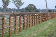 Good Fence Make Good Neighbors Pasture Fencing, Ranch Fencing, Horse Fencing, Farm Fence, Paddock Trail, Pipe Fence, Country Fences, Farm Plans, Farm Projects