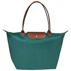 Sac shopping L - Le Pliage - Sacs - Longchamp - Navy - Longchamp France
