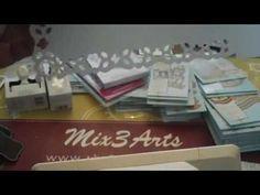 Escolha entre Furador de Scrapbook e Facas Sizzix e Spellbinders
