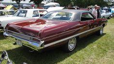 1969 Chrysler Newport Custom by DVS1mn, via Flickr