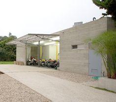 Bonsall Residence - Malibu, CA
