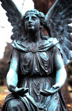 Emery Angel- Spring Grove Cemetery...