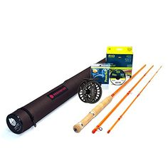 Redington Butter Stick 3703 Fly Rod Outfit 70 * Be sure to check out this awesome product. Best Fishing Rods, Fishing Rods And Reels, Fly Reels, Rod And Reel, Fly Fishing, Best Portable Air Compressor, Topwater Lures, Fishing Tackle Bags, Fishing Pliers