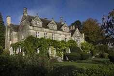 Hotels Cotswolds Near Cirencester - Barnsley House Hotel Gloucestershire English Country Manor, Wedding Venues Uk, Wedding Ideas, Barnsley, Luxury Spa, Hotel Spa, Architecture, London England, Beautiful Places