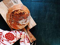 LE PAIN MAISON — Elisabeth Simard Elisabeth, Pains, C'est Bon, Four, Easy Bread, Bread Maker Machine, Meal, Recipes