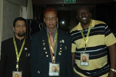 Our Lions Family Members from Tanzania & Uganda