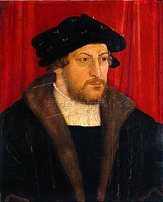 Renaissance Portraits, Renaissance Paintings, German Outfit, Flap Hat, Museum, Renaissance Men, 16th Century, Royals, History