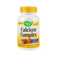Calcium Complex Bone Formula,100cps