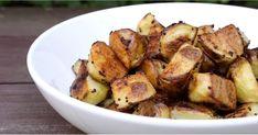 Mustard Roasted Potatoes Recipe   POPSUGAR Food
