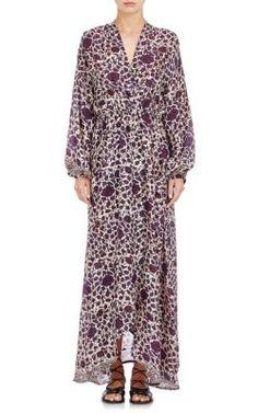 Early Fall - Natalie Martin Nico Maxi Dress at Barneys New York
