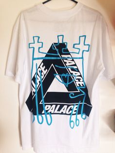 Palace x Shawn Powers