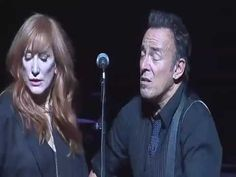 Tougher than the rest ( pro shot ) stand up for heros - bruce springsteen - YouTube